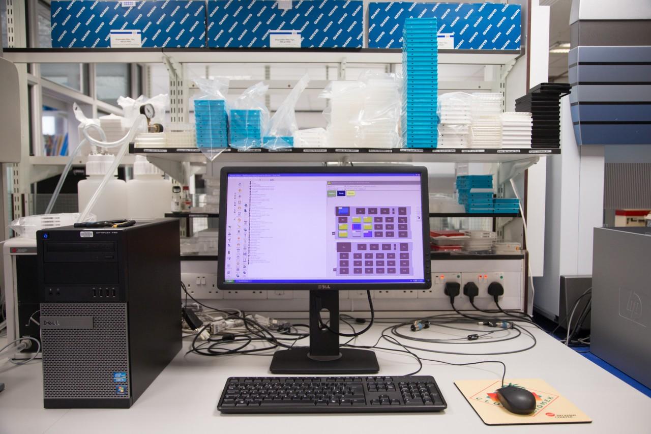 Biobanks and patient registries