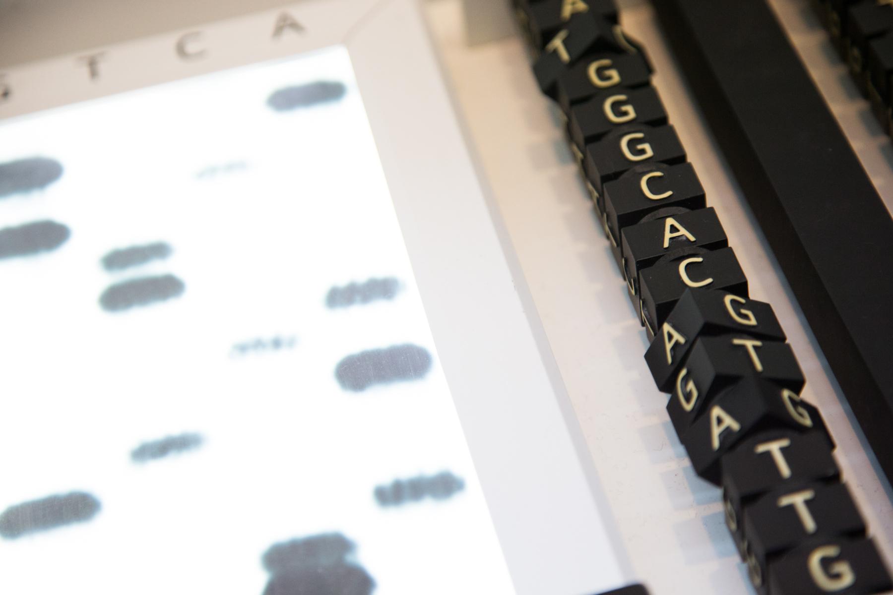 WEBINAR: NHS ENGLAND GENOMICS TEAM
