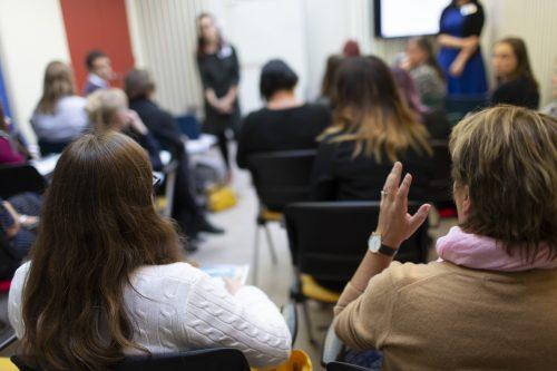 Genetic alliance workshop