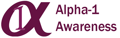 alpha 1 awareness UK