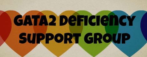 gata2 deficiency support group