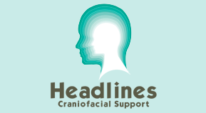 headlines craniofacial support