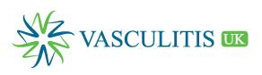 vasculitis uk