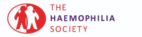 haemophilia society