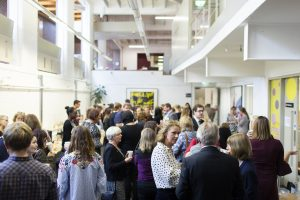 Connecting Communities: Genetic Alliance UK Annual Conference 2019