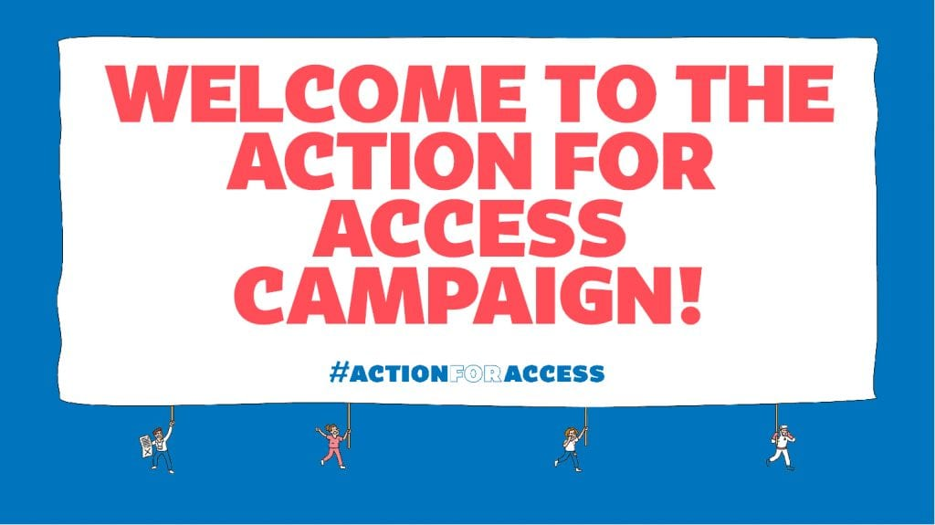 Action for Access
