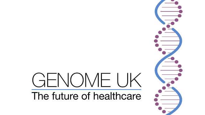 A discussion of the new UK genomics strategy