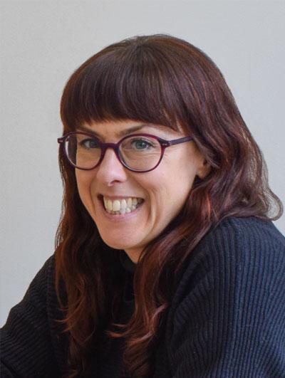 Lauren Roberts Portrait Team Member